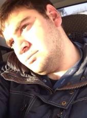 Artur, 28, Russia, Bratsk