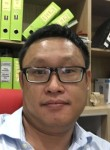 vincenteng, 38  , Johor Bahru