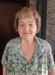 Nina, 71  , Velsk
