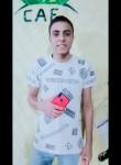 Youssef, 18  , Sohag