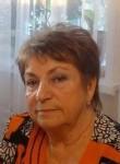 Нина, 74 года, Нижний Новгород