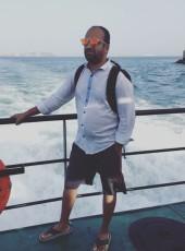 sunil mohanty, 36, Senegal, Grand Dakar