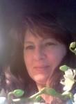 Nadezhda, 55  , Petergof