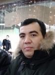 Zhamshid, 36, Moscow