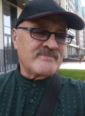 AlEksandr, 62, Kazakhstan, Almaty