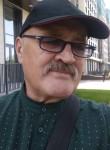 AlEksandr, 61  , Almaty
