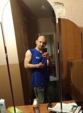 Al de Korr, 39, Russia, Moscow