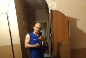 Al de Korr, 39 - Just Me