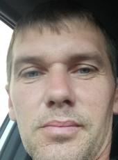 Aleksey, 40, Russia, Saratov