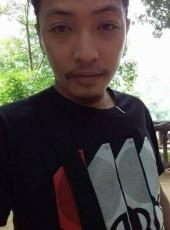 Arnont, 29, Thailand, Bangkok