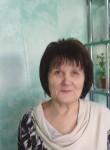 Lyubov Isaeva, 58  , Orlovskiy