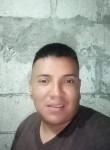 Luis, 33  , San Ignacio