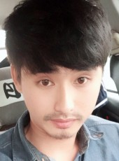 kittiipong, 30, Thailand, Bangkok