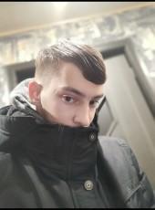 Aleksandr, 19, Russia, Tver