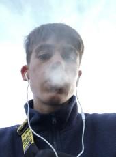 Émeric , 18, France, Epinal