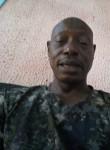 satiniDaouda, 50  , Libreville