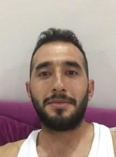 fırat, 22, Turkey, Kosekoy