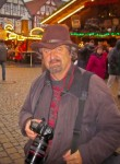 Rein, 65  , Malaga