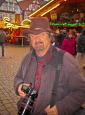 Rein, 65, Spain, Malaga