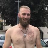 bjorn, 36  , Caluso