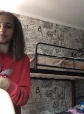Andriana, 20, Ukraine, Kremenchuk