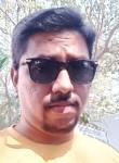 Ashfaq Shaikh, 30 лет, Vadodara