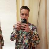 Dmitriy , 21  , Bialystok
