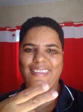 Marli, 18, Brazil, Pimenta Bueno