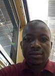 Souleymane, 34  , Bamako