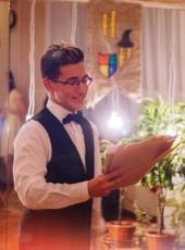 Макс, 19, Россия, Воронеж