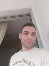 Giorgio, 41, Greece, Kalamaria