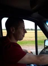 Andri, 39, Belarus, Mahilyow