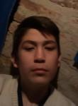 Enzo.   Peres, 18  , San Lorenzo
