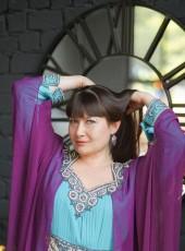 Elena, 37, Russia, Voronezh