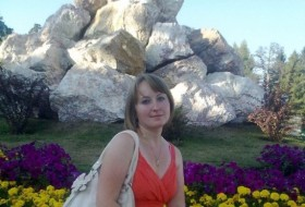 ira, 43 - Just Me