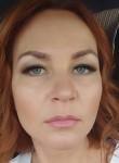 Oksana, 40  , Yekaterinburg