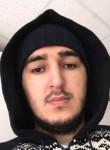Maks, 28  , Izberbash