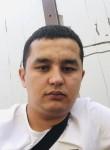 Ganisher, 29, Kazan