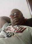 Paul Kamara, 27, Freetown