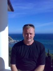 Aleksandr, 46, Russia, Sevastopol