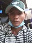 Aris sanjaya, 24  , Depok (West Java)