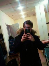 Denis, 25, Россия, Воронеж