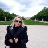 Elena, 49  , Lodz