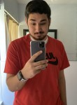 Josh, 21  , Lima
