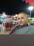 الياس عازار , 35  , Aleppo