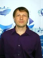 Evgeniy, 46, Russia, Novosibirsk