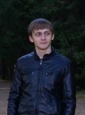 Dan, 29, Belarus, Navapolatsk