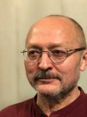 Dmitriy, 52, Russia, Moscow