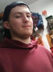 Clayton, 21  , Hutchinson