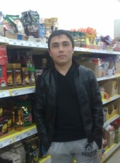 Alik, 32, Russia, Irkutsk